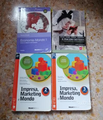 Libri relazioni internazionali per il marketing