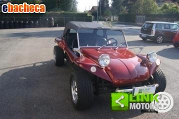 Volkswagen buggy mirage…