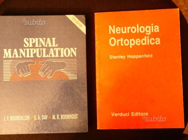 Libri Osteopatia e Medicina cinese