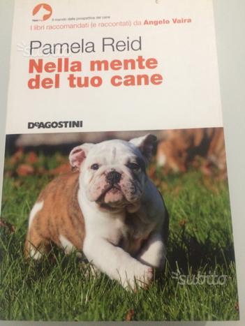 Libro nella mente dei cani