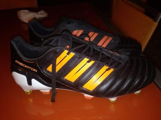 Scarpe da calcio professionali adidas nemeziz 181 | Posot Class