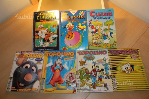 Topolino + Classici Walt Disney