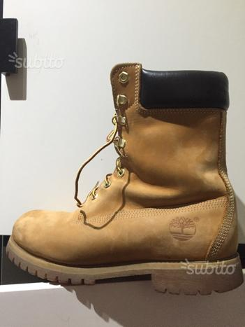 Timberland n 44 | Posot Class