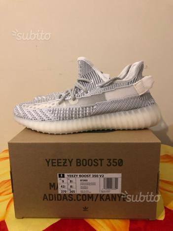 Yeezy Boost 350 V2 non reflective