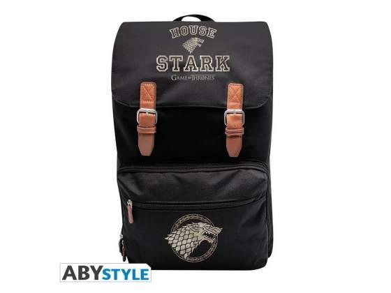 Game of thrones - xxl backpack stark