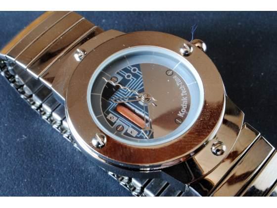 Orologio Kodak Tech Time Nuovo anni90