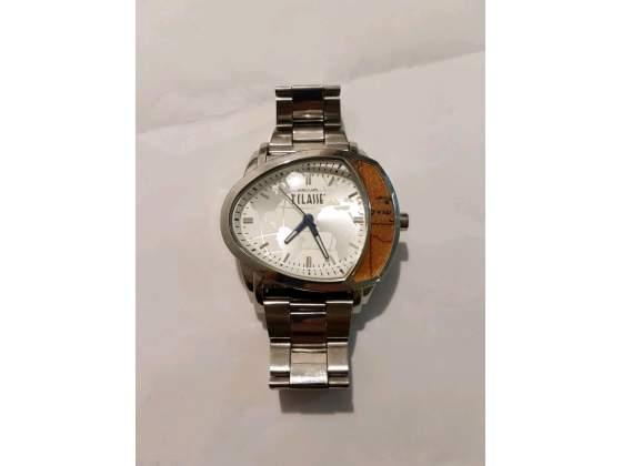 Orologio da donna,marchio Alviero Martini.(Ottime