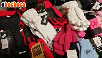 Stock calz.e accessori