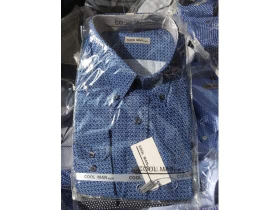 Stock camicie classiche varie taglie e colori