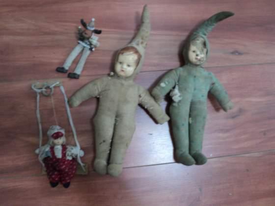 4 giocattoli depoca 50 euro il tutto