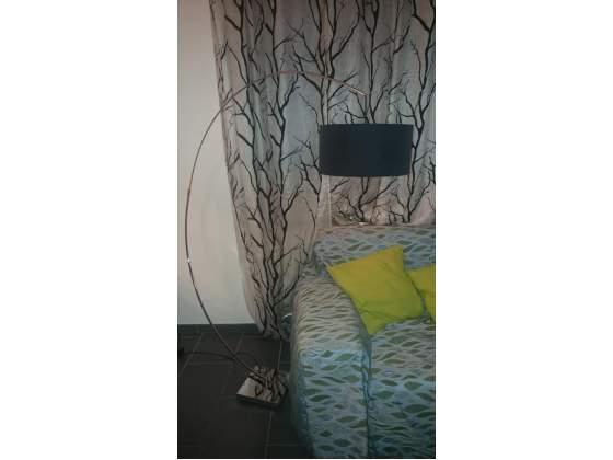Lampada piantana design