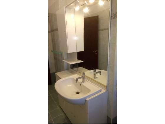 Mobili bagno doppio lavandino posot class for Vendo mobile bagno
