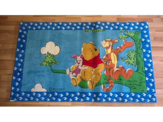Tappeto Disney Winnie the Pooh