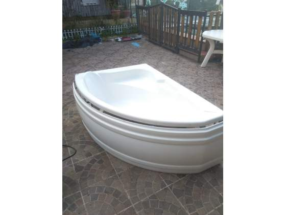 Vasca Da Bagno Ariston Prezzi : Vendo vasca da bagno ariston nuova posot class