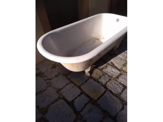 Vasca Da Bagno Usata Antica : Vasca da bagno antica posot class
