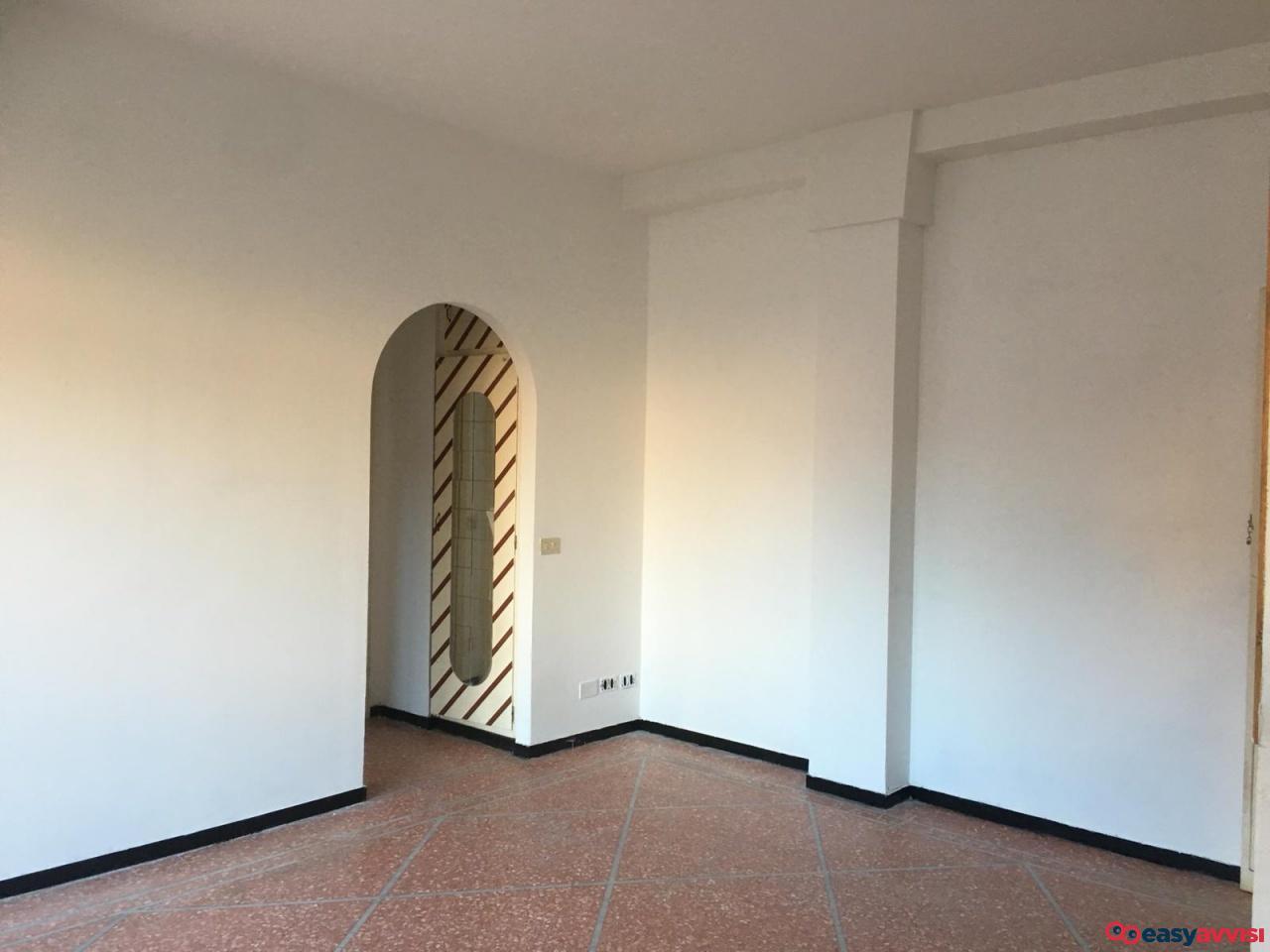 Appartamento bilocale 58 mq, citta metropolitana di genova