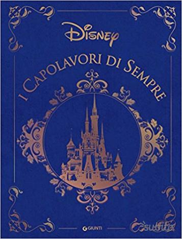 I Capolavori di sempre - Disney
