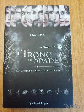 Il mondo de Il Trono di Spade - Poli Chiara