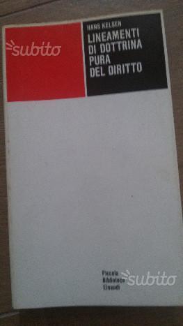 LIBRI usati Giurisprudenza Diritto Università Bari