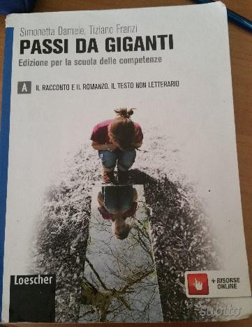 Libri usati IISS Sandro Pertini -Genzano di Roma