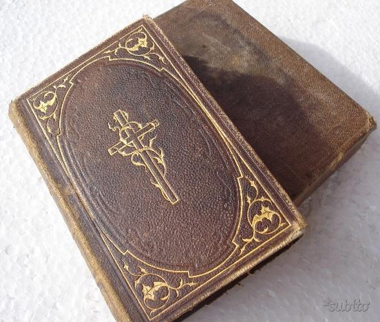 Libro raccolta di preghiere signora de fenoil