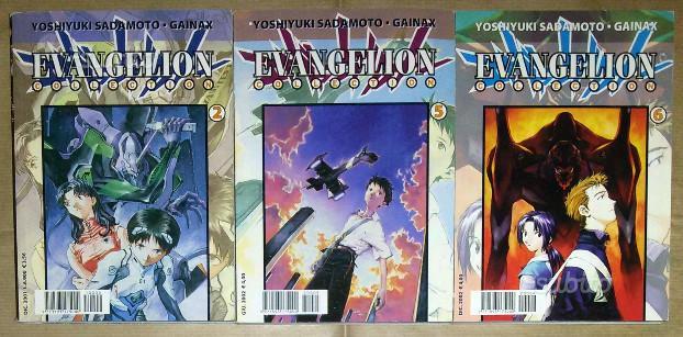 Lotti di manga vari (Toriyama, Hojo, Tetsuo Hara)