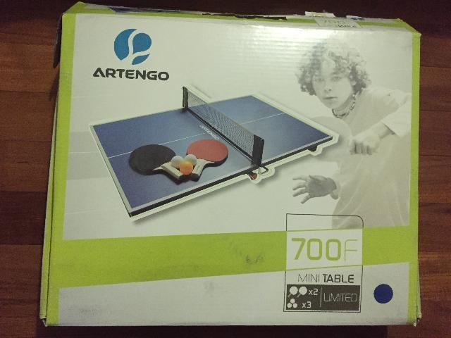 Mini computer da tavolo posot class - Tavolo ping pong artengo ...