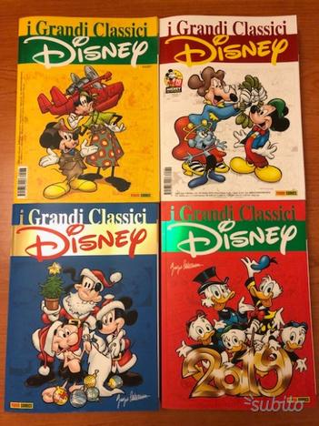 Topolino e Grandi Classici Disney