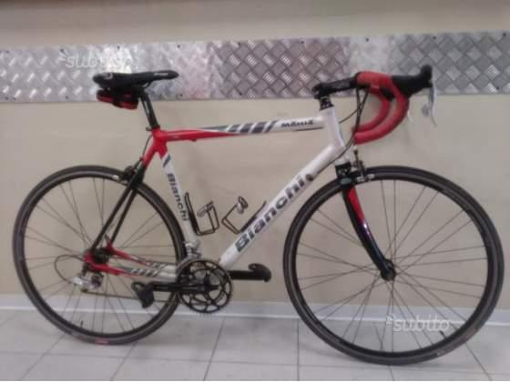 Bici Corsa Bianchi