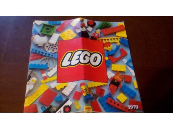 Catalogo small Lego  in ottime condizioni