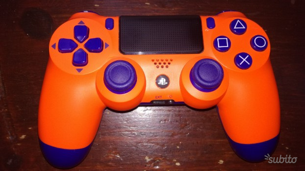 Controller Pad Sony Playstation 4 Ps 4