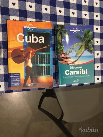 Guida turistica Caraibi