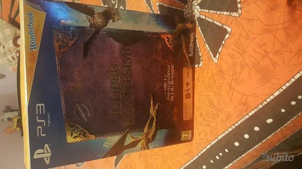 Il libro degli incantesimi PS3