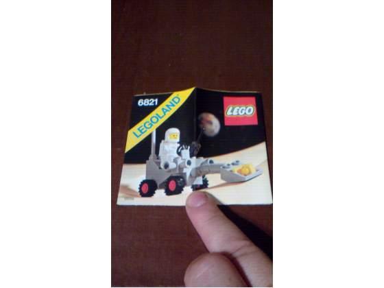 Istruzioni LEGO  anno  Ottime condizioni