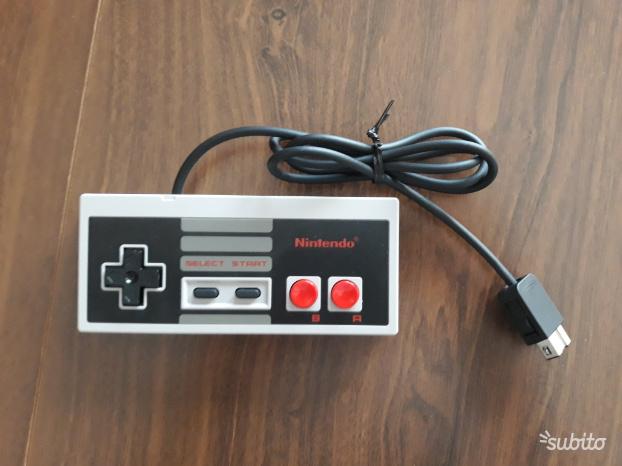 Originale controller nintendo classic mini