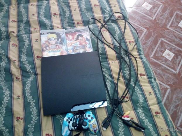 PS3 in perfette condizioni