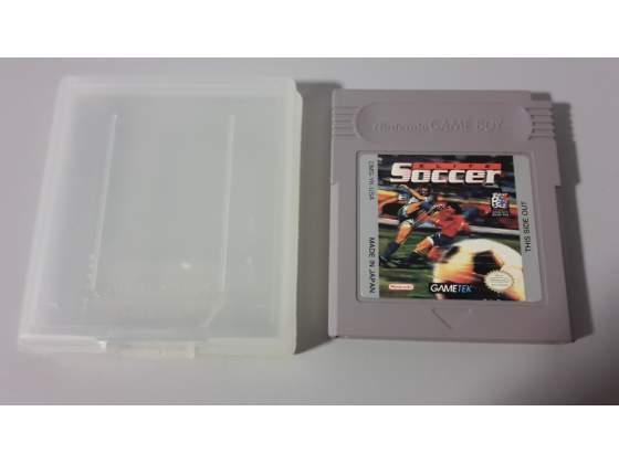 Game Boy Elite Soccer Gioco Videogame