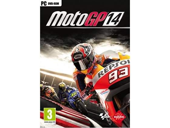 MOTOGP 14 per PC Valentino Rossi