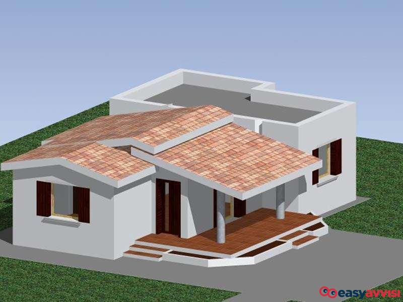 Villa residenziale 130 mq, provincia di trapani
