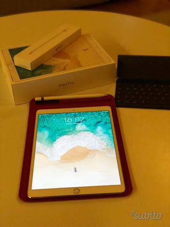 Apple IPad Pro  gb oro Wi-Fi e cell