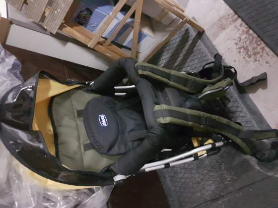 Porta bebe' marca CHICCO