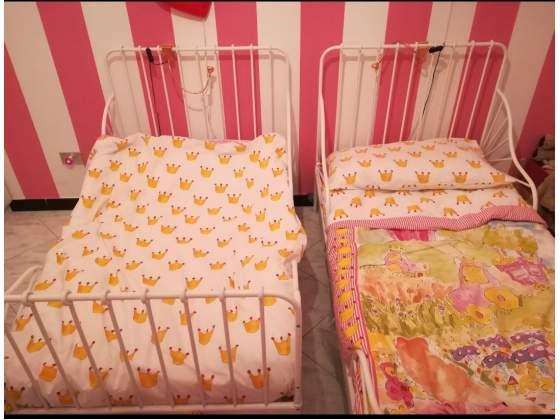 Ikea materassi posot class for Lettini ikea usati