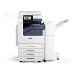 Xerox Multifunzione A3 col- Toner e assis. inclusi