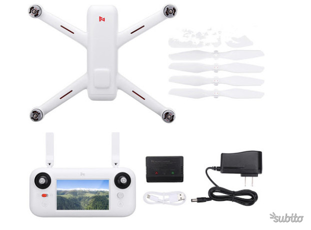 Drone novità xiaomi fimi a3 - nuovo