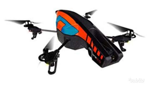 Drone parrot 2.0 per pezzi di ricambio
