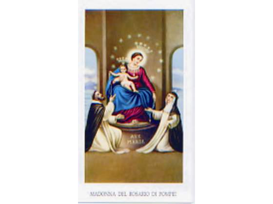 SS. 66 Madonna del Rosario di Pompei