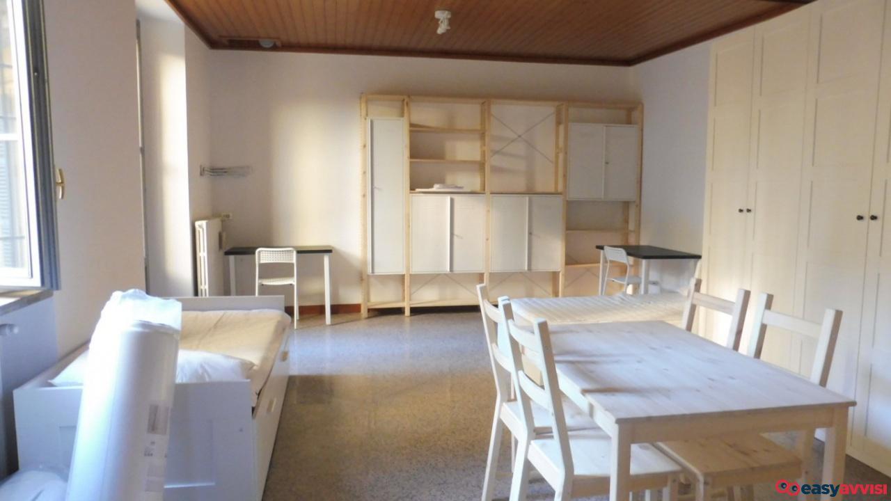 Appartamento monolocale 35 mq arredato, provincia di lodi