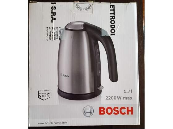 Bollitore in acciaio Bosch TWK