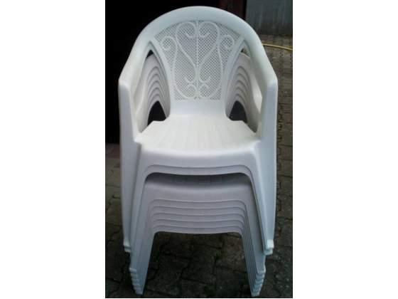 Sedie Di Plastica Usate : Sedie in plastica usate posot class