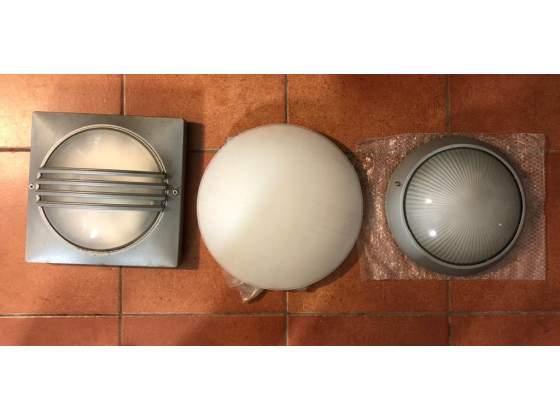 Plafoniere Da Soffitto Rotonde : Lampade plafoniere da incasso a basso consumo posot class